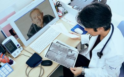 Telehealth holds promise for people experiencing homelessness